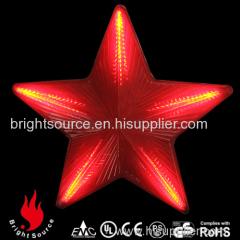 christmas light star good decorating led lights