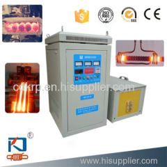 3 phase 380v induction hardening/quenching machine 90kw