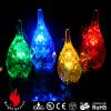 20L C7 flame bulb multi color LED string decorative lights
