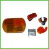 Mini Pocket Plastic Stapler Staple Remover Tape Dispenser Binding set