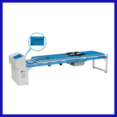 2015 new Electric Traction Bed For Spine
