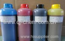 Organic pigment for solvent-based ink