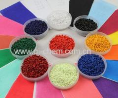 Organic Pigments for Plastics/Masterbatch
