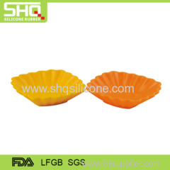 OEM square shaped silicone plate