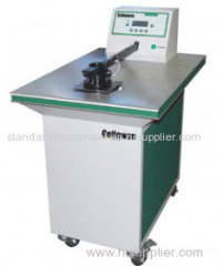 Air Permeability Tester,Warmth Retaining and Thermal Resistance Tester