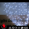 Fantastic wedding curtain lights