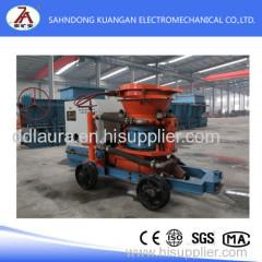 HSP-5; HPS-7; HSP-9 Construction Spraying Machine