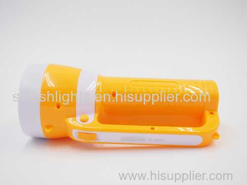 Plastic LED Handle Lamp 18SMD