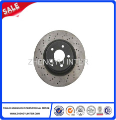 Brake Disk Casting Parts 31050 Toyota price