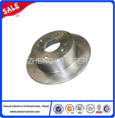 Auto Brake Disk high quality Casting Parts EC standard price