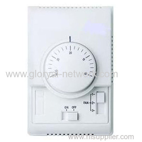 Air Conditioning Thermostat Indoor Temperature Thermostats