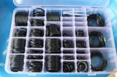 Hot sale Excavator O Ring kits from seal manufacture