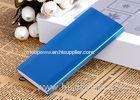 6000mAh Polymer Laptop / Iphone / Ipod Rechargeable Power Bank Powerbank