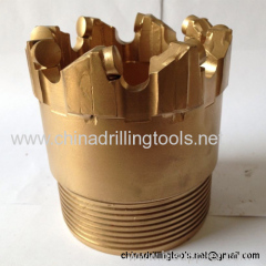 best quality diamond pdc core bit