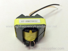 RM switching high frequency transformer