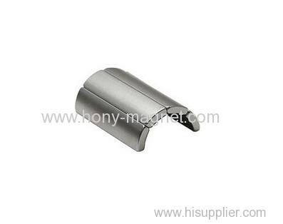 Sintered NdFeB Magnet; Arc/Segment Magnet ; Magnet Manufacturer