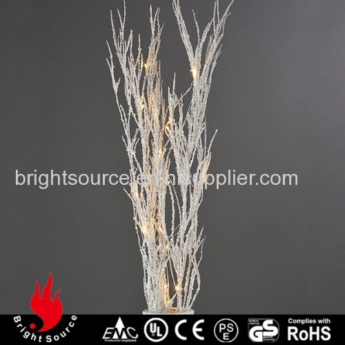 Best Snow Bamboo Led Branch