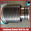 Dual Wall Drill Pipe for Reverse Circulation