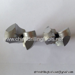ISO certificate PDC anchor shank coal bit