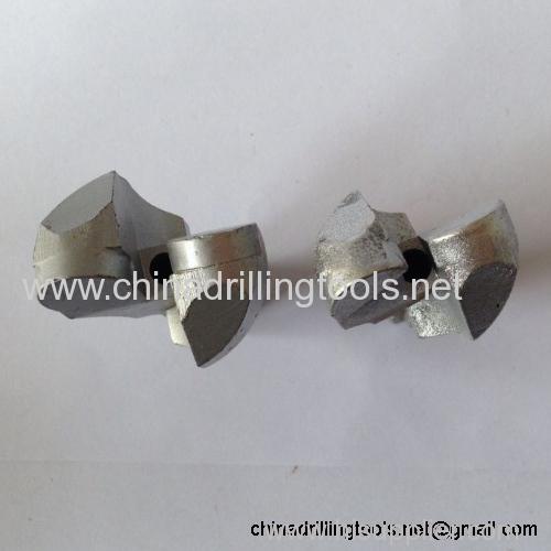 30mm diameter PDC anchor shank coal bit