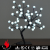 Holiday decoration bonsai led