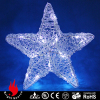 promotion 3d christmas star