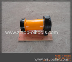 High pressure Hammer union Figure 1502
