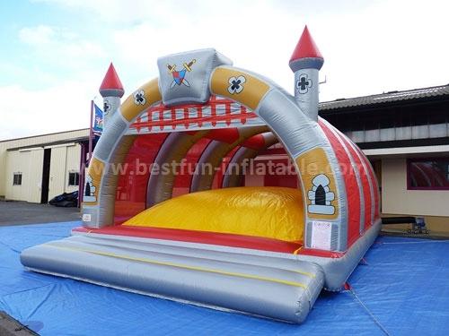 Inflatable Standard Soft Mountain Typhoon Inland Lagoon