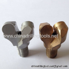 Hardness PDC bolting drill bit