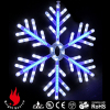 multi function snowflake christmas decorations