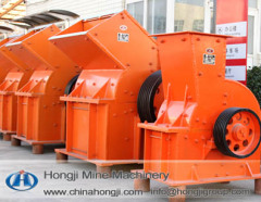 Best Seller Mini Hammer Crusher for Stone Crushing and soil