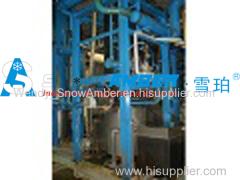 Large tube ice making machien/plant 20Ton