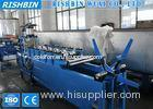 CE Truss Light Gauge Steel Framing Machine with PLC Controller , Metal Forming Equipment