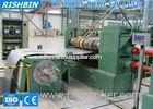 Steel Sheet Coil Steel Slitting Line / Coil Slitting Machine with Hydraulic Decoiler