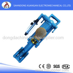 YT29A rock drilling machine for coal