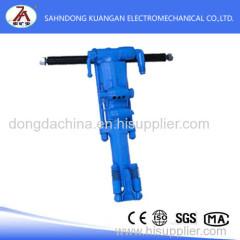 Y26 Rock Drill hand-held type pneumatic rock drill pneumatic rock drill