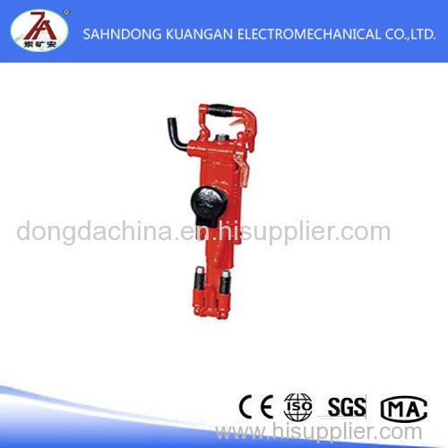 YGZ90 guide rotary drill