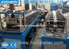 High Speed Light Steel Stud and Track Roll Forming Machine With Hydraulic Cutting