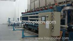 eps foam block machine or polystyrene block