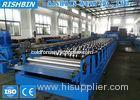 235 Mpa Color Steel Wall Panel Metal Roll Forming Machine with Chain Transmission