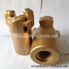 coal mining tools auger drilling bits
