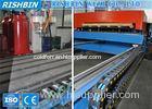 Double Belt Continuous PU Sandwich Panel Production Line For PU Sandwich Panel
