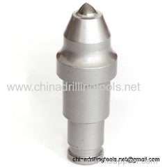 Hardness Conical pick with holder