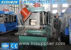 High Speed Z Profile Steel Purlin Roll Forming Machine with PLC Touch Screen