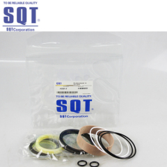 SH265 Arm Cylinder Seal Kits