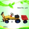 Wholesale Toy From China Kids Scooter Pick-up Truck 416