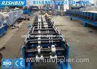4 KW Light Gauge Steel Keel Frame Ceiling Channel Roll Forming Machine Cr12 Roller