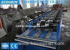 LGSF Metal Drywall Roof Truss Steel Frame Roll Forming Machine with 10 Stations