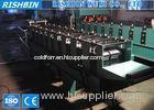 Mild Steel Partition Beam Steel Frame Roll Forming Machine with AC Servo Motor