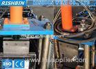 220V Half Round Pipe Roll Forming Machine for Seamless Gutter